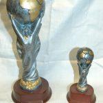 Pokal Fußball - Frank Klingberg - Gravieranstalt Klingberg in München