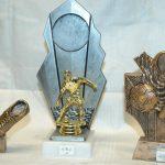 Ehrenpreise - Frank Klingberg - Gravieranstalt Klingberg in München